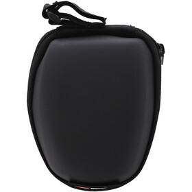 Red Cycling Products Saddle Bag Two Cykeltaske, black